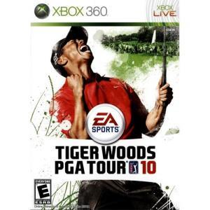 Electronic Arts Tiger Woods PGA Tour 10