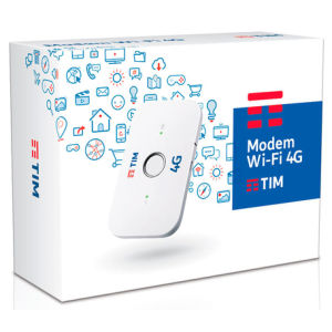 TIM Modem WiFi 4G (770455)