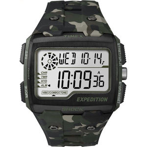 Timex Expedition Grid ShockTW4B02900