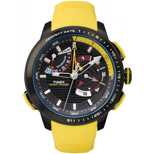 Timex IQ Yacht Racer TW2P44500