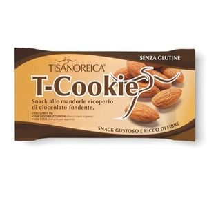 Tisanoreica T-Cookie