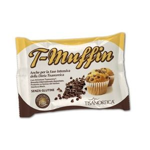Tisanoreica T-Muffin