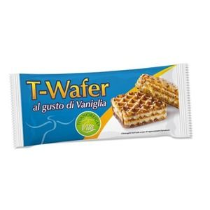 Tisanoreica T-Wafer