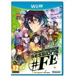 Nintendo Tokyo Mirage Sessions #FE