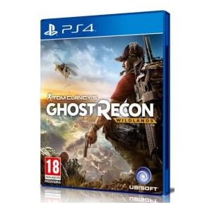 Ubisoft Tom Clancy's Ghost Recon Wildlands
