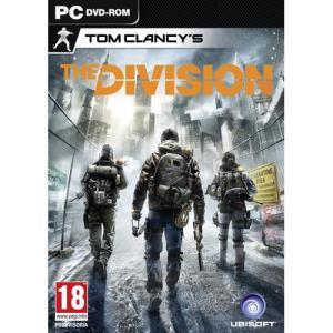 Ubisoft Tom Clancy's The Division