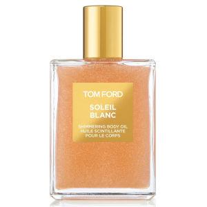 Tom Ford Rose Gold Soleil Blanc Olio Profumato 100ml