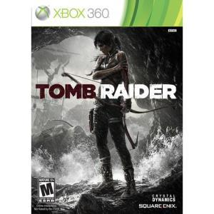 Square Enix Tomb Raider
