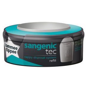 Tommee Tippee Sangenic Tec Ricarica