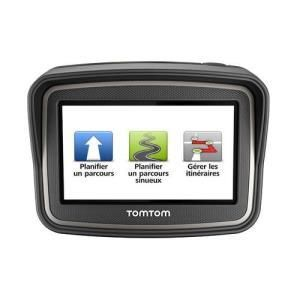 TomTom Rider Premium Pack