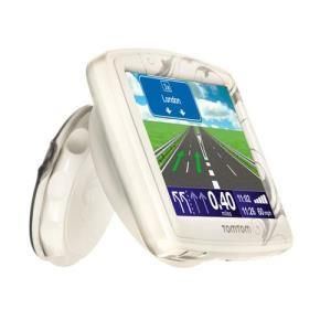 TomTom White Pearl Special Edition Europe 42