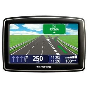 TomTom XL IQ Routes edition Europe