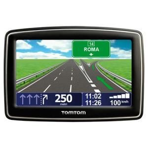 TomTom XL IQ Routes edition Italy, San Marino & Vatican City