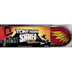 Activision Tony Hawk Shred