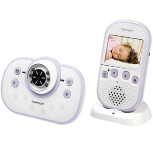 Topcom Babyviewer 4100
