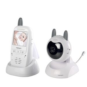 Topcom Digital baby video monitor KS-4240