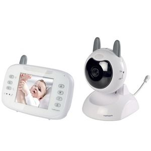 Topcom Digital baby video monitor KS-4246