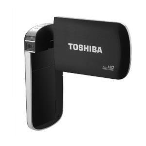Toshiba Camileo S40
