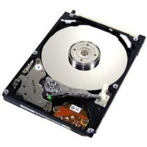 Toshiba Hard Disk 500 GB 2.5'' - SATA-300 - 5400 rpm