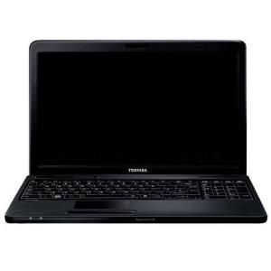 Toshiba Satellite C660-124