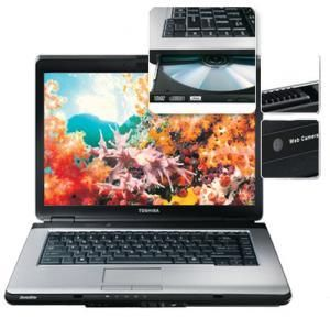 Toshiba Satellite L300-20Z