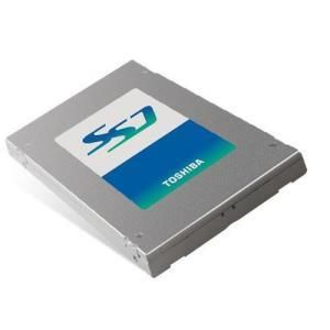 Toshiba SSD PC Upgrade Kit 120 GB SATA-600