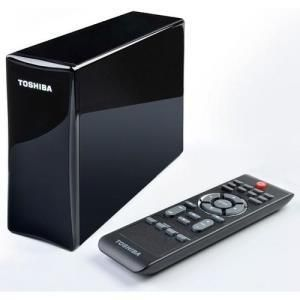 Toshiba StorE TV 500 GB