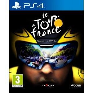 Focus Home Tour de France 2014