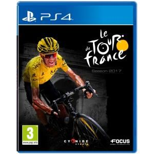 Focus Home Tour de France 2017