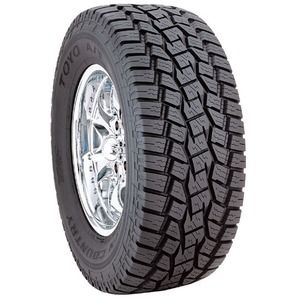 Toyo Open Country A/T 255/75 R17 113S
