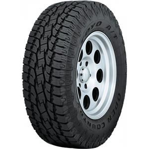 Toyo Open Country A/T + 31X10.50 R15 109S