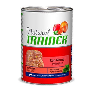 Trainer Natural Adult Medium Manzo