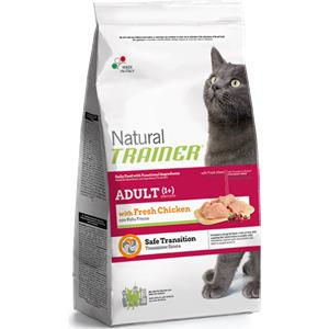 Trainer Natural Gatto Adult (Pollo) - secco