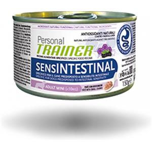 Trainer Personal Adult Mini Sensintestinal 150 gr