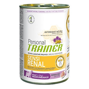 Trainer Personal Medium & Maxi Sensirenal - umido