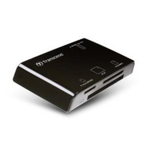Transcend Card reader P8