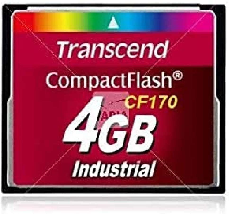 Transcend CF170 Industrial 64 GB