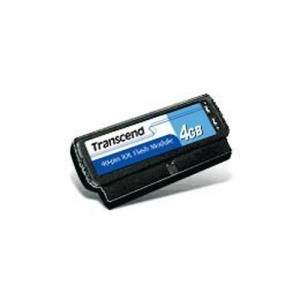 Transcend IDE Flash Module Vertical 4 GB