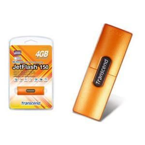 Transcend JetFlash 150 4 GB