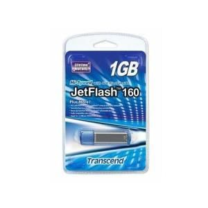 Transcend JetFlash 160 1 GB