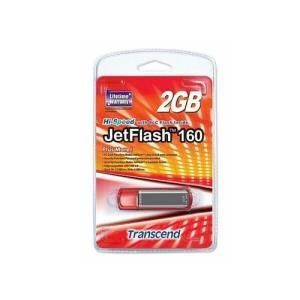Transcend JetFlash 160 2 GB