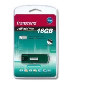 Transcend JetFlash V10 16 GB
