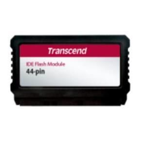 Transcend PATA Flash Module Vertical 128MB