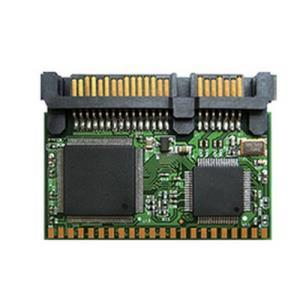 Transcend SATA Flash Module Vertical 4 GB