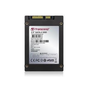 Transcend SSD 32 GB - 2.5'' - SATA-300 Pack