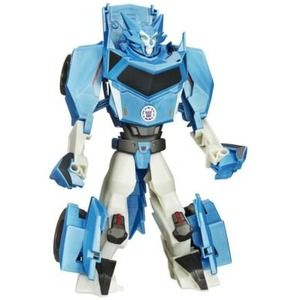 Transformers 3-Step Changers Steeljaw