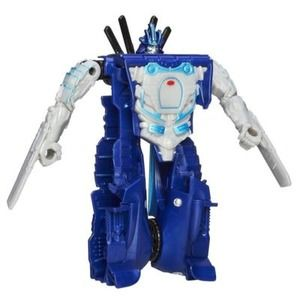 Transformers Autobot Drift One-Step Changer