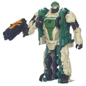 Transformers Autobot Hound Power Attacker