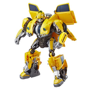 Transformers Bumblebee Powercore