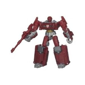 Transformers Generations Legends Warpath